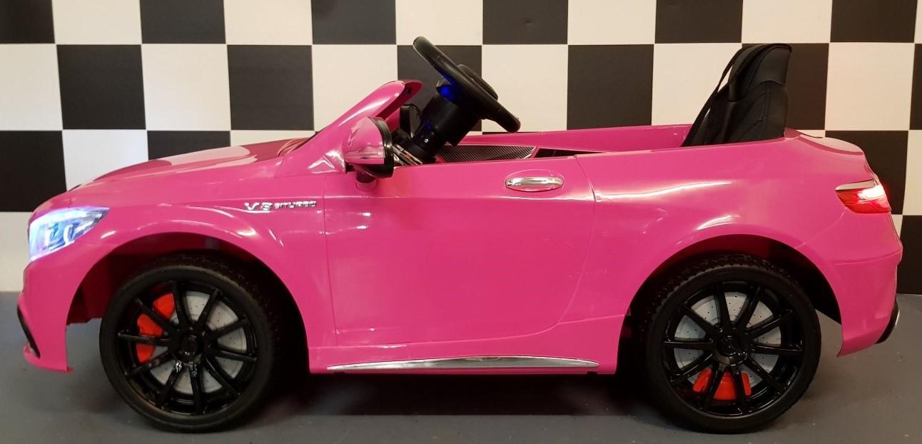 Kinderauto Audi Cars4kids, de nummer 1 in accu speelgoed